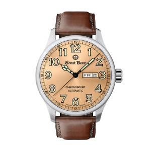 Ernst Benz ChronoSport GC40213 44mm Mens Watch