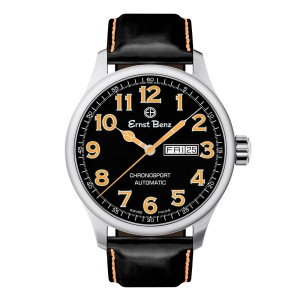 Ernst Benz ChronoSport GC40216 44mm Mens Watch