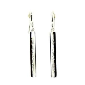 84c6e651c Tiffany Bar Drop Earrings | Buy at TrueFacet