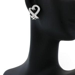 Tiffany & Co. Loving Heart Earrings