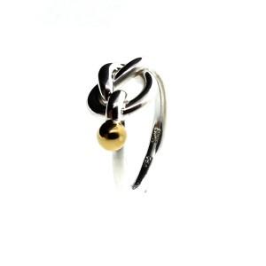 Tiffany & Co. Knot Ring