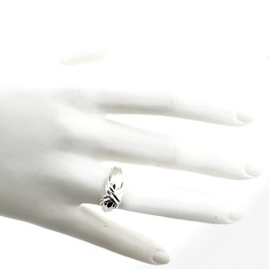 Tiffany & Co. X Ring