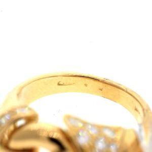 Bvlgari Yellow Gold Ring