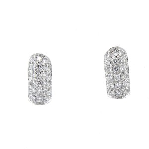 Piaget Classic Earrings
