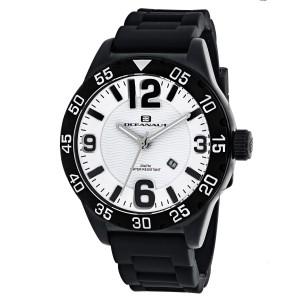 Oceanaut Aqua One OC2711 48mm Mens Watch
