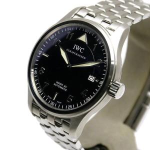 IWC Mark XV 38mm Mens Watch