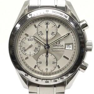 Omega Speedmaster Date 3513.3 39mm Mens Watch