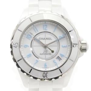 Chanel J12 H3827 38mm Mens Watch