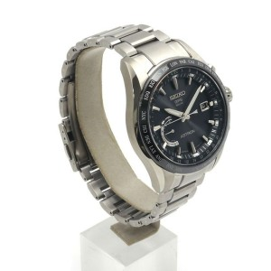 Seiko Astron SBXB085 41mm Mens Watch