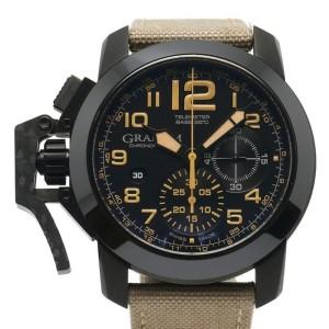 Graham Chronofighter NM-2CCAU 47mm Mens Watch