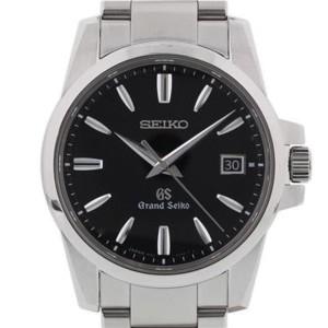 Seiko Grand Seiko 9F Quartz Watch SBGX055(9F62-0AA1) 37mm Mens Watch