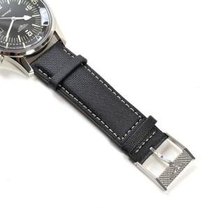 Longines Legend Diver Date L3.674.4.50.0 42mm Mens Watch