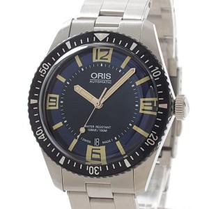 Oris Divers65 733/7707/4035M 40mm Mens Watch