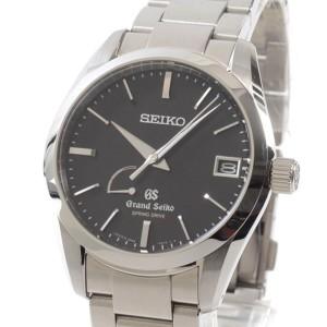 Seiko Spring Drive SBGA085 39mm Mens Watch
