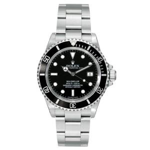 Rolex Sea-Dweller Pre-Owned 16600