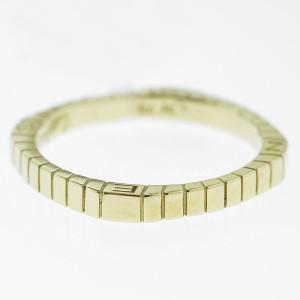 Monica Rich Kosann Yellow Gold Compass Posey Ring