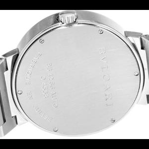 Bulgari BB42SSAUTO Stainless Steel 42mm Watch