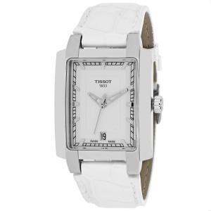 Tissot TXL T0613101603100 28mm Womens Watch