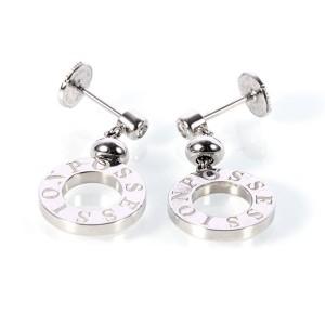 Piaget Possession White Gold & Diamond Earrings