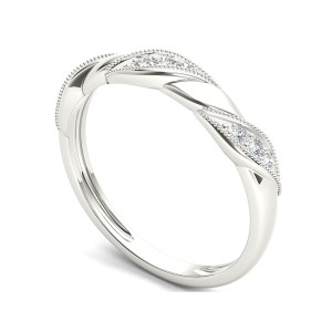 1/10ct TDW Diamond Fashion Ring in 10K