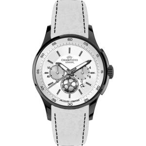 Jacques Lemans U32S UEFA Chronograph Mens Watch