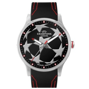 Jacques Lemans U38E UEFA Champions League Watch