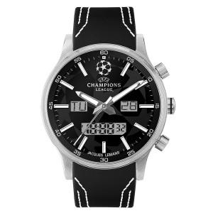 Jacques Lemans Sports UEFA U40A Chronograph Watch