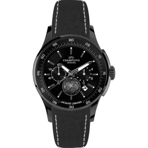 Jacques Lemans U32Q UEFA Champions League Watch
