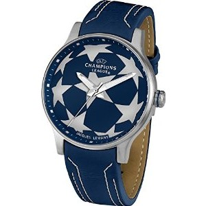 Jacques Lemans U37A UEFA Champions League Watch