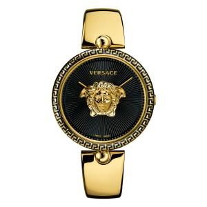 Versace Palazzo Empire Black 39MM VCO100017