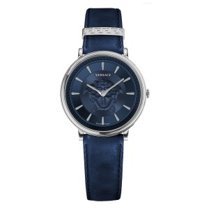 Versace Blue 44 mm VEHB00519