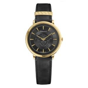 Versace Black 36 mm VEHC00119