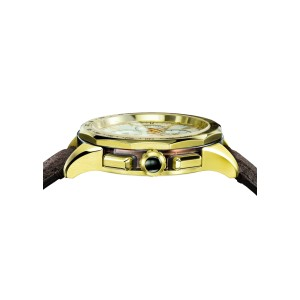 Versace Glaze Silver 44MM VEBJ00418
