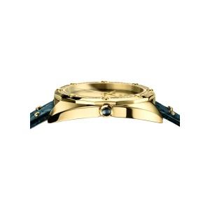Versace Shadov Gold 38MM VEBM01118