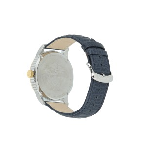Versace Aiakos Blue 44MM VEBS00218