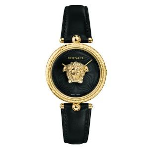 Versace Black 45 mm VEDY00319