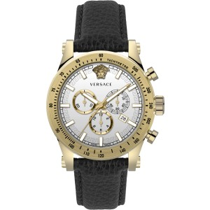 Versace Silver 36 mm VEVF00420