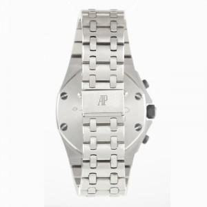 Audemars Piguet Royal Oak Offshore Mens Titanium Watch