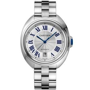 Cartier Cle De Cartier WSCL0007 40mm Mens Watch