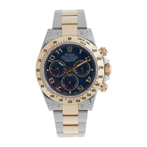 Rolex Oyster Perpetual Cosmograph Daytona 40mm Watch