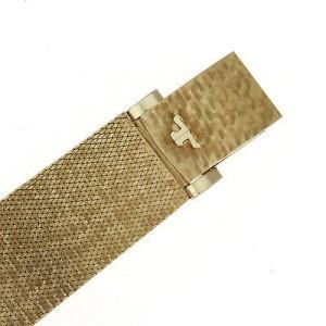 Patek Philippe Calatrava 3484/2 Vintage 33mm Mens Watch