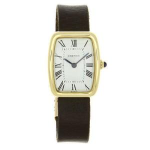 Cartier Tortue Vintage 22mm Womens Watch