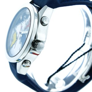 Jacob & Co. The Five Time Zone Watch 40mm