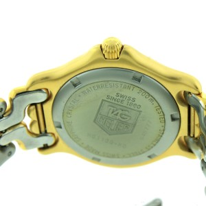 Tag Heuer Professional 200M Watch