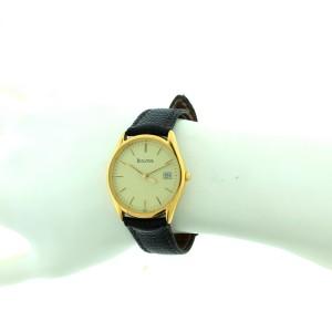 Bulova AO 31mm Watch