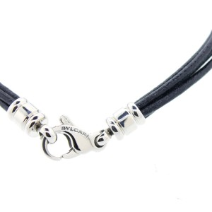 Bulgari Black 5 String CL176528 Necklace