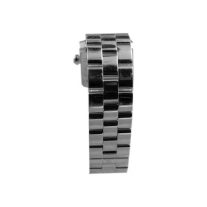 Baume & Mercier Hampton Stainless Steel 25mm Watch