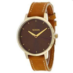 Nixon Women's Kensington Leather