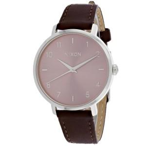 Nixon Women's Arrow Leather