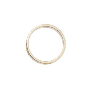 GUCCI 18K Pink Gold ICON Ring